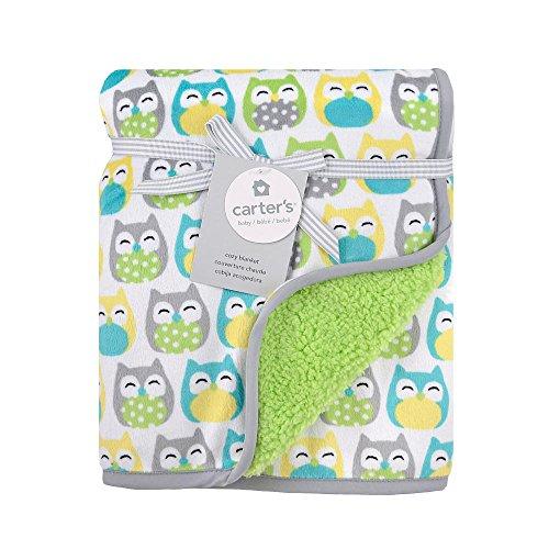 Carters Velour Blanket Discontinued Manufacturer