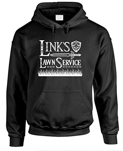 LINKS LAWN SERVICE retro video