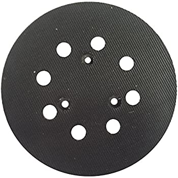 PORTER-CABLE 13909 Replacement Pad (for Model 333VS-5 or 8 ...