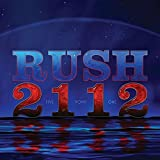 2112 [CD + 5.1 Audio Blu-Ray Deluxe Edition] by Rush