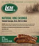 LEM Products 141 8 oz. Vacuum Sealed Bag - Hog