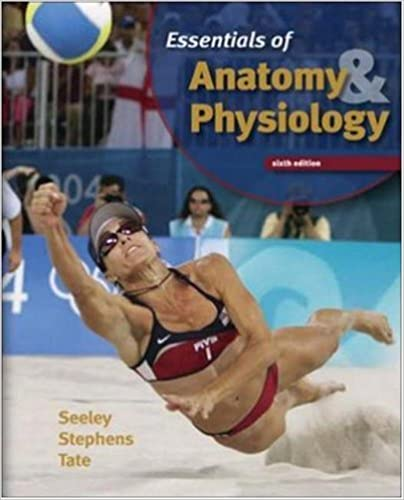 Amazon.com: Essentials of Anatomy & Physiology (9780073228051): Rod ...