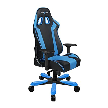 Fine Dxracer King Series Oh Ks06 Nb Big And Tall Gaming Chair Machost Co Dining Chair Design Ideas Machostcouk
