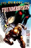 THUNDERBOLTS #145 VF+ THE HEROIC AGE