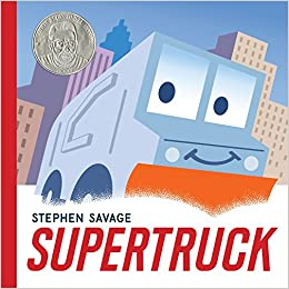 Image result for STEPHEN SAVAGE SUPERTRUCK
