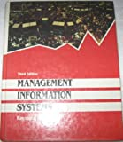Management Information Systems, Raymond McLeod, 0574219951