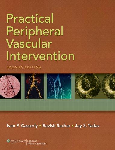 Practical Peripheral Vascular Intervention