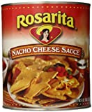 Rosarita Nacho Cheese Sauce, 106 Ounce (Pack of 6) For Sale