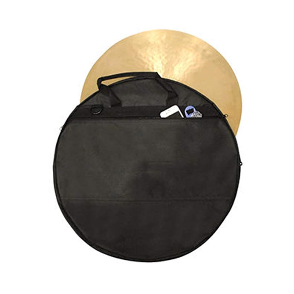 Factory OEM Durable Polyester 20 Inch Padded Cymbal Bag by 9POINT9