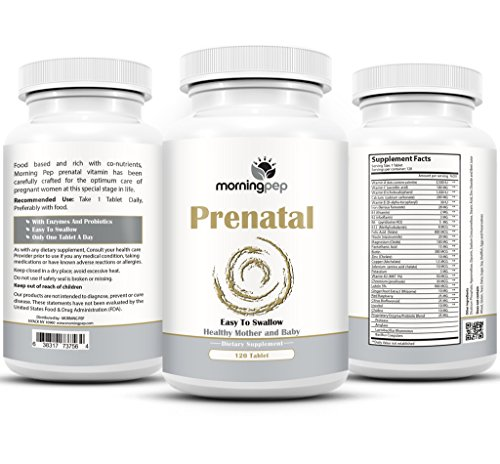 Buy prenatal vitamin for hair