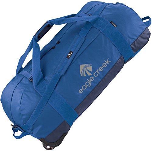 Eagle Creek Travel Gear No Matter What Rolling Duffel Xl, Cobalt, One Size