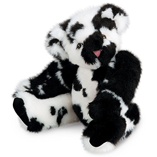Vermont Teddy Bear Holstein inches