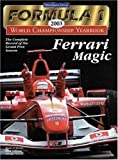 Formula 1 2003 World Championship Yearbook, Giorgio Stirano, 0896580326