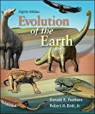 Evolution of the Earth 8th Edition