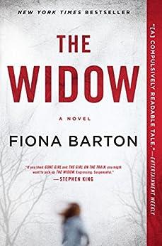 The Widow by [Barton, Fiona]