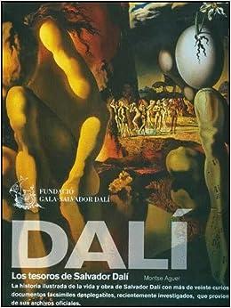 Los tesoros de Salvador Dalí: Amazon.es: Montse . . . [et al. ] Aguer Teixidor: Libros