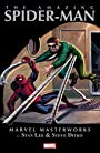 Amazing Spider-Man Masterworks Vol. 2 (Marvel Masterworks)