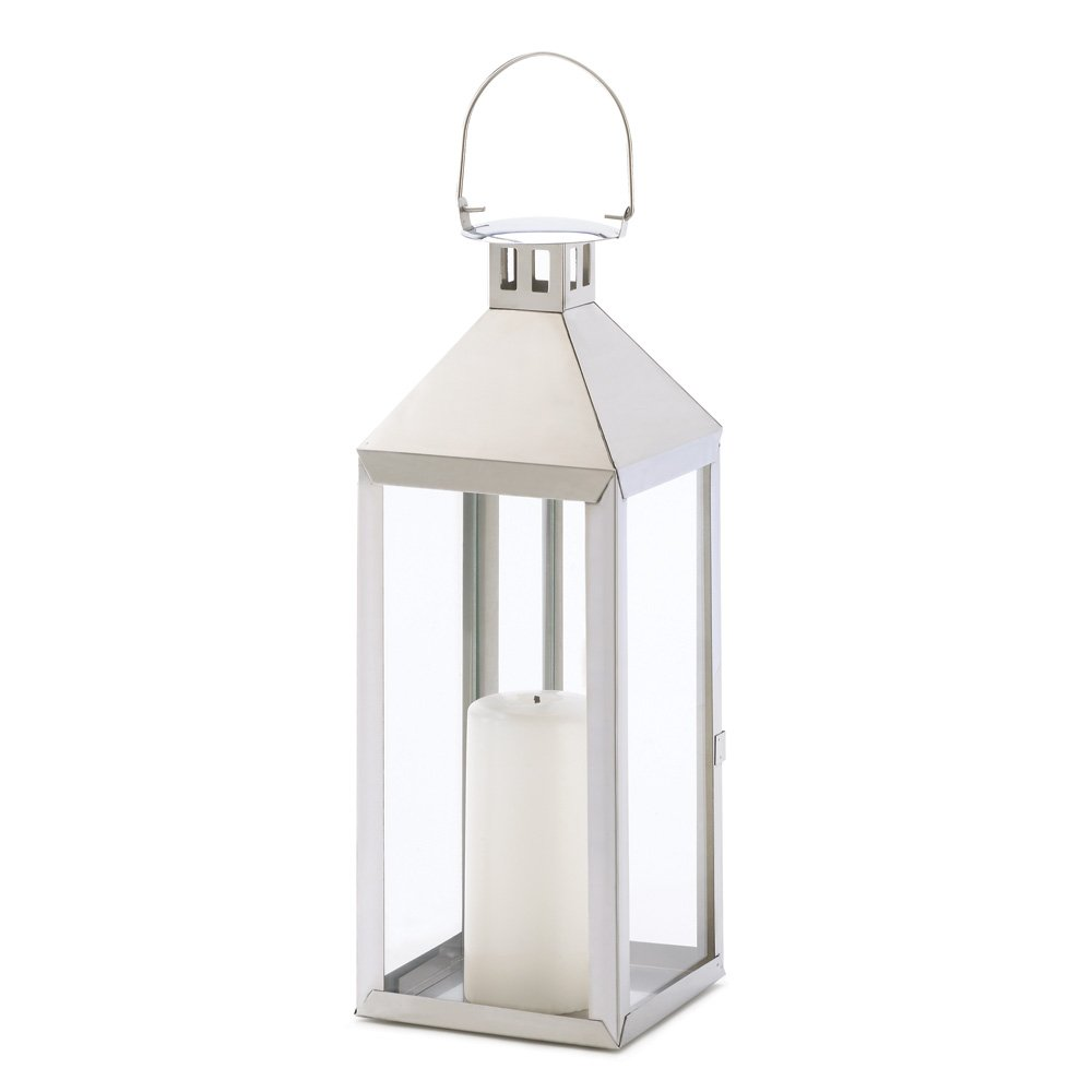 10 WHOLESALE SOHO CANDLE LANTERN WEDDING CENTERPIECES