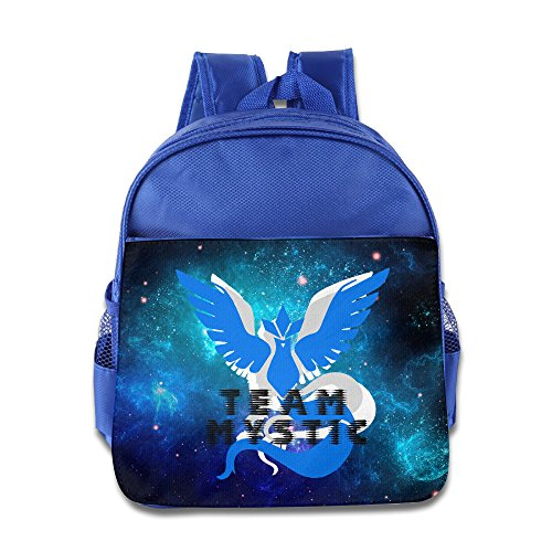 Price comparison product image Articuno Pokemon Go Team Mystic4 Custom Unisex Child School Backpack Latest