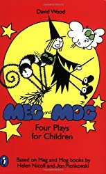 Meg And Mog : Four Plays For Children (part of théatre)