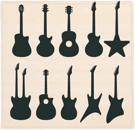 DIYthinker Guitarra eléctrica música vitalidad Suena ...