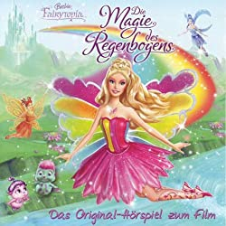 Die Magie des Regenbogens (Barbie Fairytopia)