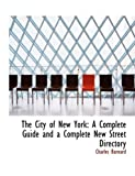 The City of New York, Charles Barnard, 0554809958