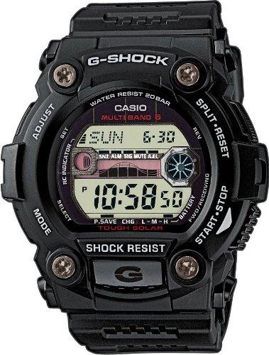 Casio-G-Shock-GW-7900-1ER-Orologio-Digitale-da-Polso-da-Uomo-Resina-Nero