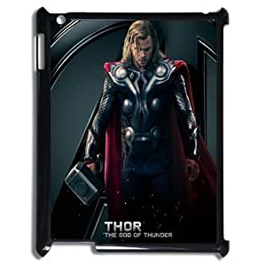 Exquisitely Customized Hollywood Movie The Avengers Superheros Ipad 2,3,4 Case Cover ,Plastic Shell Hard Back Cases Gift Idea At CBRL007
