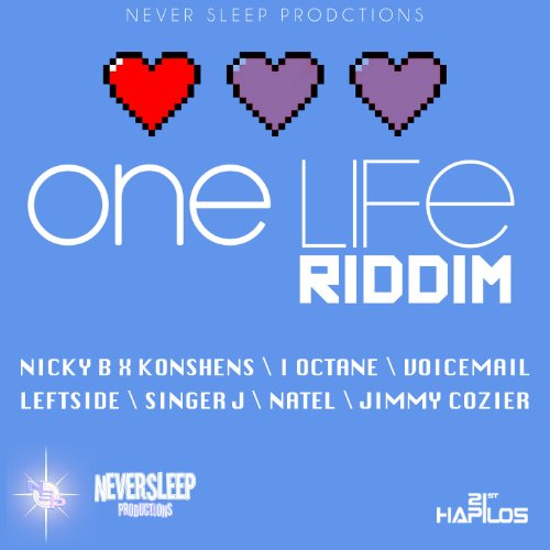 One Life Riddim