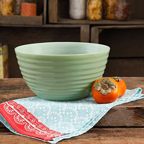 Pioneer Glass Bowls - The Pioneer Woman Timeless Beauty 10