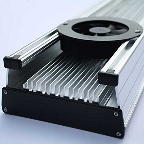 4 Foot - MakersLED Heatsink by MakersLED