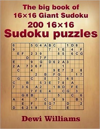 Sudoku   Free E Books Download Websites