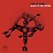 Black To The Future [2 LP]