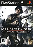 Medal Of Honor: Avant-garde