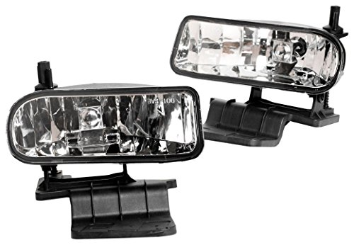 03 chevy tahoe fog lights - 8