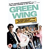 Green Wing - Series 1-2 Plus Special