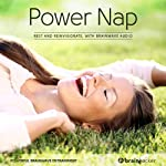 Power Nap Session: Rest and Reinvigorate, with Brainwave Audio | Brain Hacker