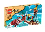LEGO Pirates Kraken Attackin (6240)