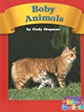 Baby Animals, Cindy Chapman, 0756509149