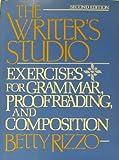The Writer's Studio 9780060454265