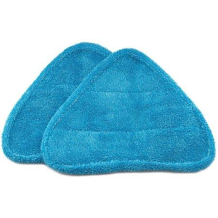 Multi-Surface Microfiber Steam Pads (Hoover Floormate Pads compare prices)