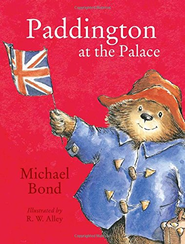 Image result for paddington goes to the palace