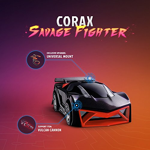 Anki DRIVE Expansion Car, Corax (Previous Version)