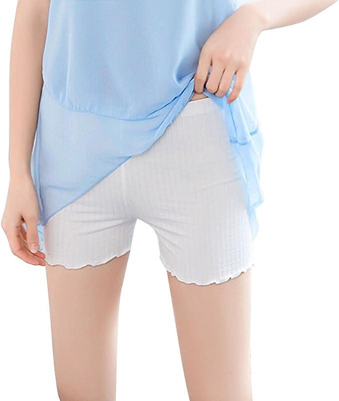 Auifor Sexy Panties Mujer Moda Mujer Encaje jerarquizado Falda ...
