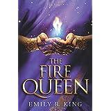 The Fire Queen (The Hundredth Queen)