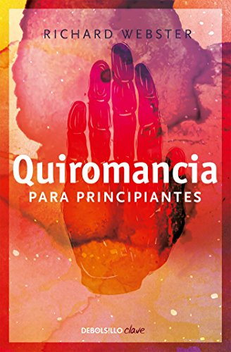 Quiromancia para principiantes (Spanish Edition) by [Webster, Richard]