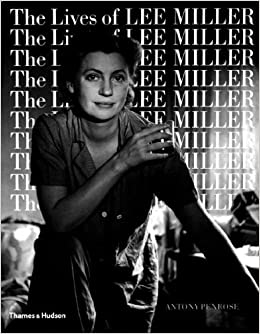 Book The Lives of Lee Miller by Antony Penrose (1995-04-05)