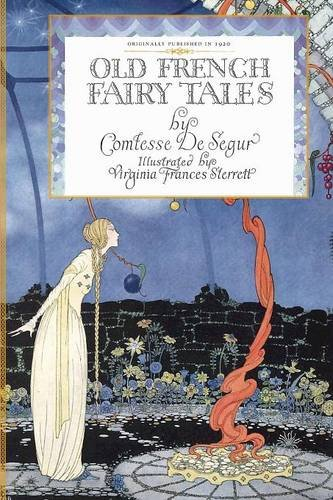 Old French Fairy Tales PDF