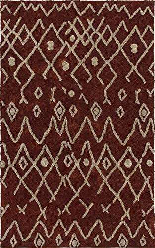 Dalyn Pesario Copper 9 x 13 Area Rugs PE5CO9X13